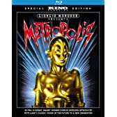 Giorgio Moroder Presents Metropolis [Blu-ray]