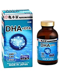 亀本家 DHA+EPA -SH762285