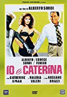 Io E Caterina [Italian Edition]