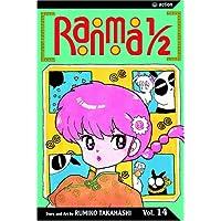 Ranma 1/2 vol.14 (Ranma 1/2)