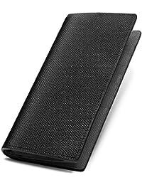 c2fc167ce838 Amazon.co.jp: 二つ折り - 財布 / メンズバッグ・財布: シューズ&バッグ