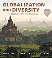 Globalization and Diversity: Geography of a Changing World (5th Edition) [並行輸入品]