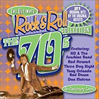 Ultimate Rock & Roll Collection: 70's