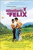 MILLET Adventures of Felix [VHS] [Import]