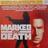 MARKED FOR DEATH - 1990 ORIGINAL MOTION PICTURE SOUNDTRACK