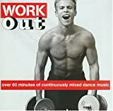Work Out: Over 60 Minutes of Mixed Dance Music by Various Artists, Tori Amos (1997-01-07) 【並行輸入品】