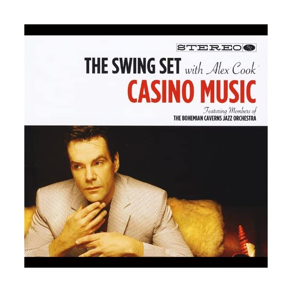 Casino Musicの商品画像