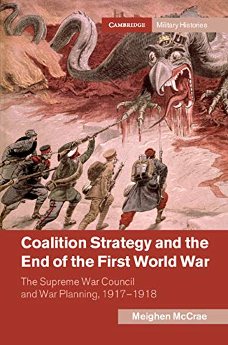 Coalition Strategy and the End...