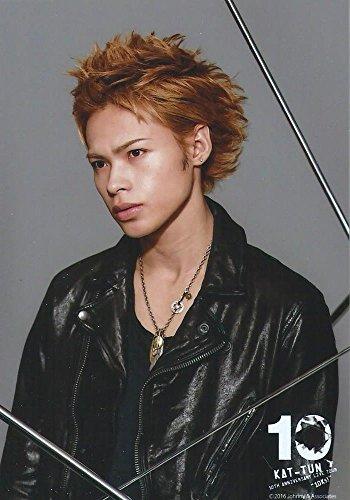 "KAT-TUN 10TH ANNIVERSARY LIVE TOUR ""10Ks!"" 会場限定 公式グッズ オリジナルフォトセット 上田竜也"