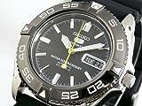 セイコー SEIKO セイコー5 スポーツ 5 SPORTS 日本製 自動巻き 腕時計 SNZB23J2 メンズ [ 並行輸入品 ]
