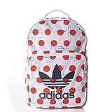 adidas Originals(アディダス オリジナルス) BACKPACK CLASSIC DOTS ドット柄 バックパック (BQ1476) [並行輸入品]