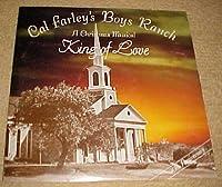Cal Farley's Boys Ranch A Christmas Musical King of Love Record Album Vinyl LP