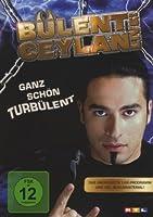 GANZ SCHOEN TURBUELENT - CEYLA [DVD] [Import]