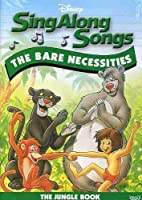 Sing-Along Songs: The Bear Necessities [DVD] [Import]
