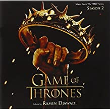 GAME OF THRONES: MUSIC FROM THE HBO SERIES