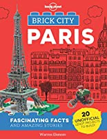 Brick City - Paris (Lonely Planet Kids)