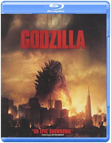 GODZILLA ゴジラ 北米版 / Godzilla [Blu-ray+DVD][Import]の詳細を見る