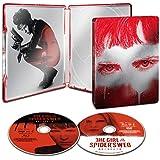 【Amazon.co.jp限定】蜘蛛の巣を払う女 ブルーレイ&DVD スチールブック仕様