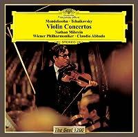 Mendelssohn & Tchaikovsky: Violin Co by Athan Milstein (2012-05-09)
