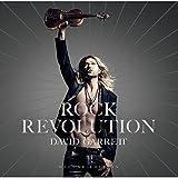 デイヴィッド・ギャレット<br />ロック・レヴォリューション(デラックス・エディション)(DVD付)