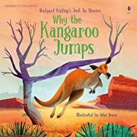 Why the Kangaroo Jumps (Picture Books)