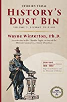 Stories from History's Dust Bin, Volume 3: Second Edition