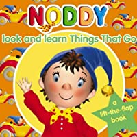 Things That Go (Noddy Look & Learn S.)