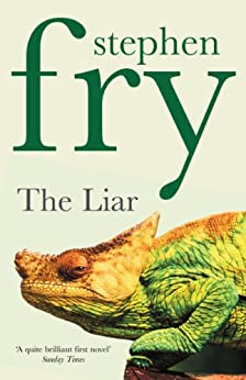 The Liar by [Fry, Stephen]