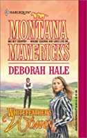 Whitefeather'S Woman (Harlequin Historical Series)