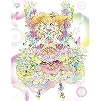 【Amazon.co.jp限定】アイカツスターズ! 星のツバサシリーズ Blu-ray BOX 4