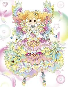【Amazon.co.jp限定】アイカツスターズ! 星のツバサシリーズ Blu-ray BOX 4(描き下ろしB2サイズ布ポスター付)