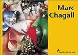 Marc Chagall (Postcard Book)