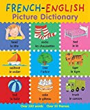 French-English Picture Dictionary (First Bilingual Picture Dictionaries) 画像