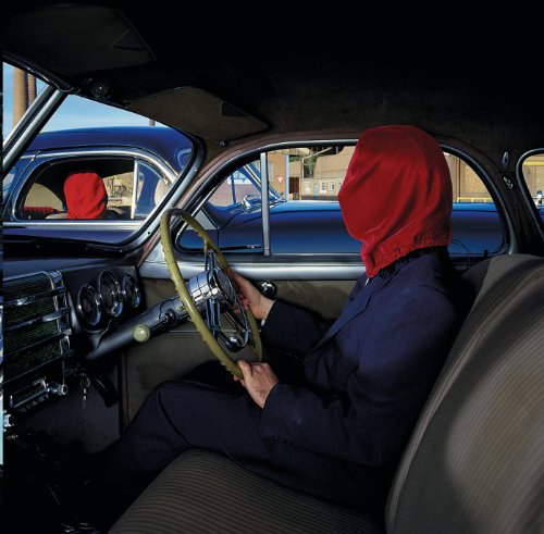 Frances the Mute / The Mars Volta