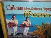 Chilenas Boleros Banbucos & Huapango