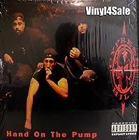 Hand on the Pump [12 inch Analog]
