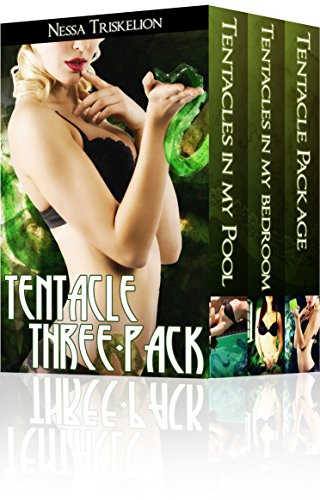 Tentacle Three-Pack: (Tentacle Monster Eggs) (English Edition)