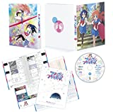 【Amazon.co.jp限定】フリップフラッパーズ 1(全巻購入特典:tanu描き下ろし全巻収納BOX」引換シリアルコード付) [Blu-ray]