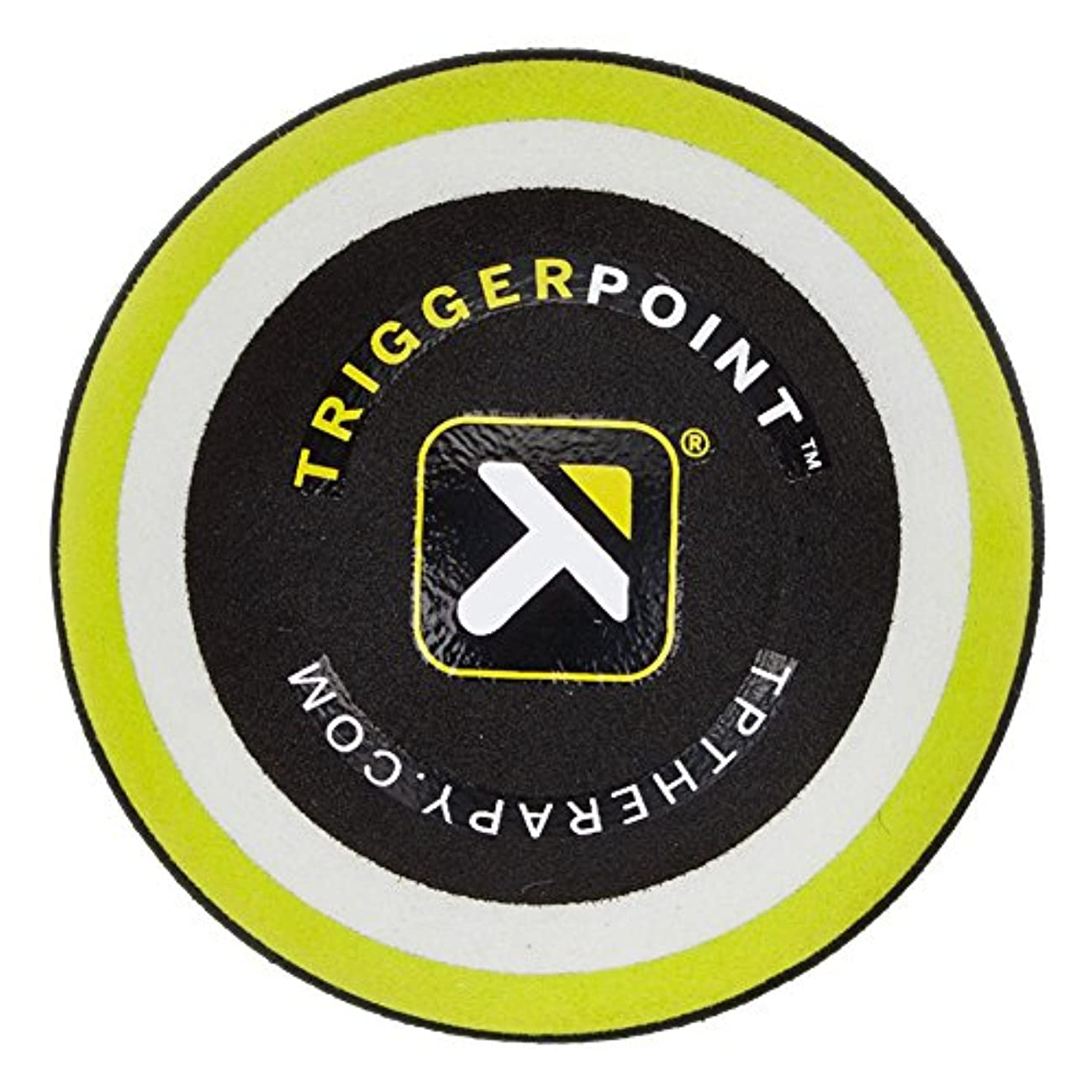 眠っているエピソードクリア[ トリガーポイント ] Trigger Point マッサージボール (6.5cm) MB1 筋膜リリース 03301 グリーン ストレッチ [並行輸入品]