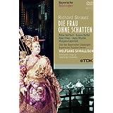 Richard Strauss - Die Frau Ohne Schatten/ サヴァリッシュ、市川猿之助