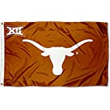 College Flags and Banners Co. Texas Longhorns Big 12 XII Flag