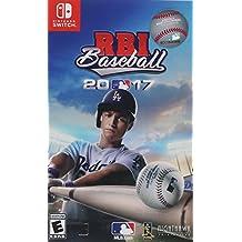 RBI Baseball 17 (輸入版:北米) - Switch