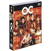 The OC 1stシーズン 前半セット