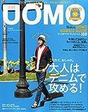UOMO(ウオモ) 2015年 05 月号 [雑誌]
