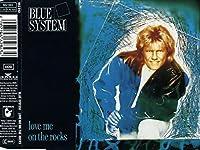 Love me on the rocks [Single-CD]