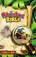 Adventure Bible: New International Version