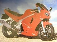 Triumph - Sprint ST Poster - 61x86cm