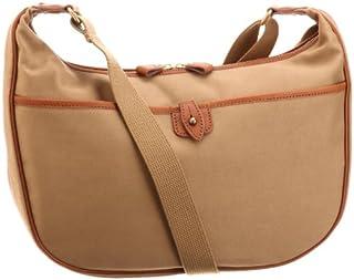 Shoulder Bag 1432-699-3115: Beige