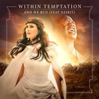 And We Run Ep by WITHIN TEMPTATION (2014-08-20)