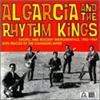 Al Garcia & Rhythm Kings [12 inch Analog]